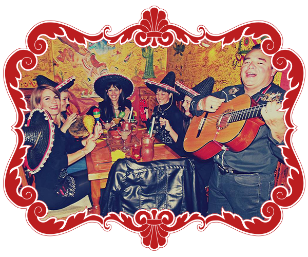 Musica mexicana Mariachi